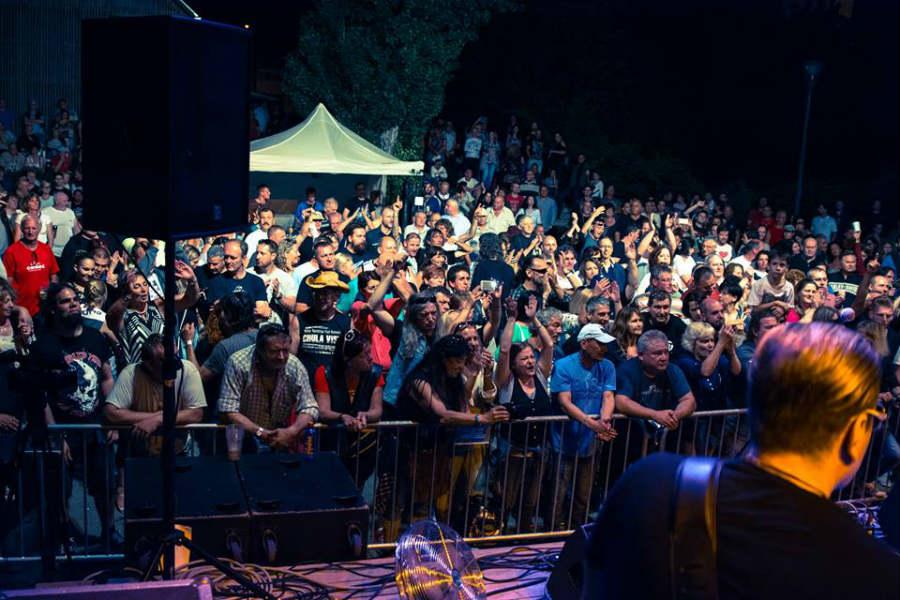 Visegrock Fesztivál
