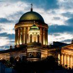 13 milliárd forintból megújul az esztergomi bazilika