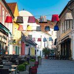 Európai Örökség 2019: döntőben Szentendre!