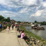 Kirándulás gyerekekkel a Dunakanyar környékén