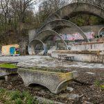 Lepencei Strandfürdő: Az emlékek ma is élnek