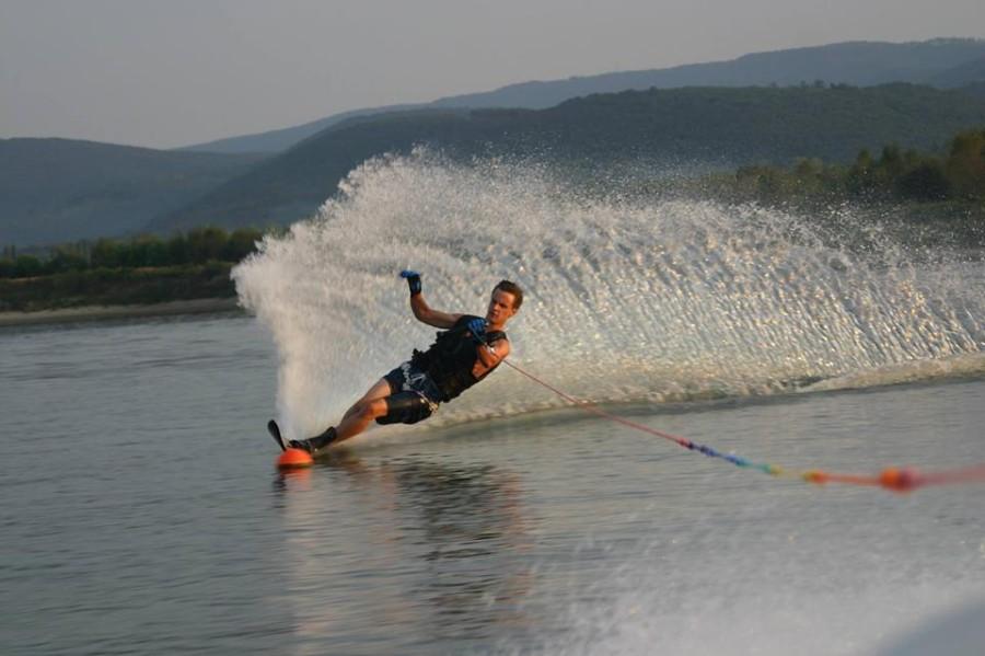 Dunakanyar Vízisí és Wakeboard, aktív kikapcsolódás Visegrádon