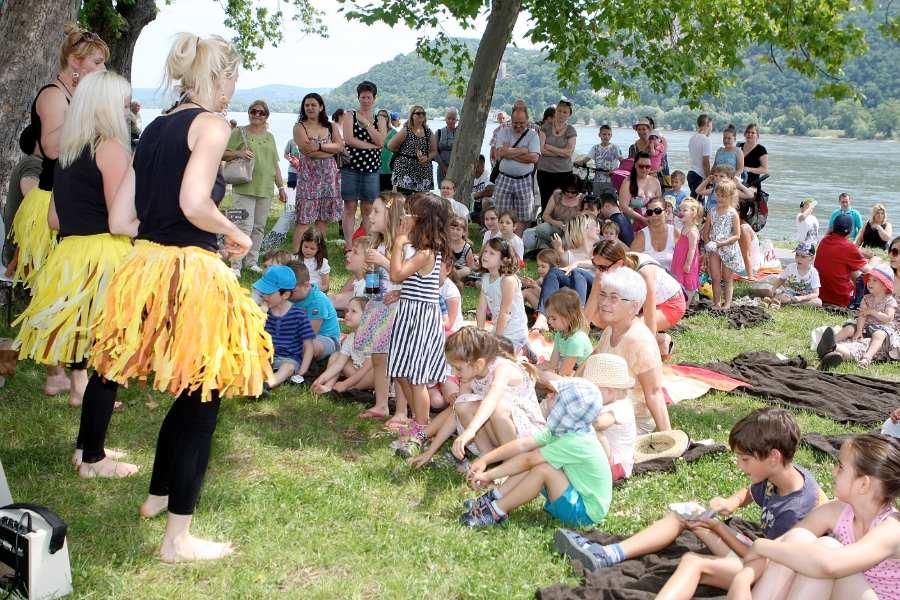 fesztivál júniusban, Dunakanyar 2019