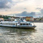 A hajózás örök élmény! - Hajókirándulás Szentendrére