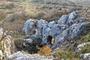 Strázsa-hegyi barlang