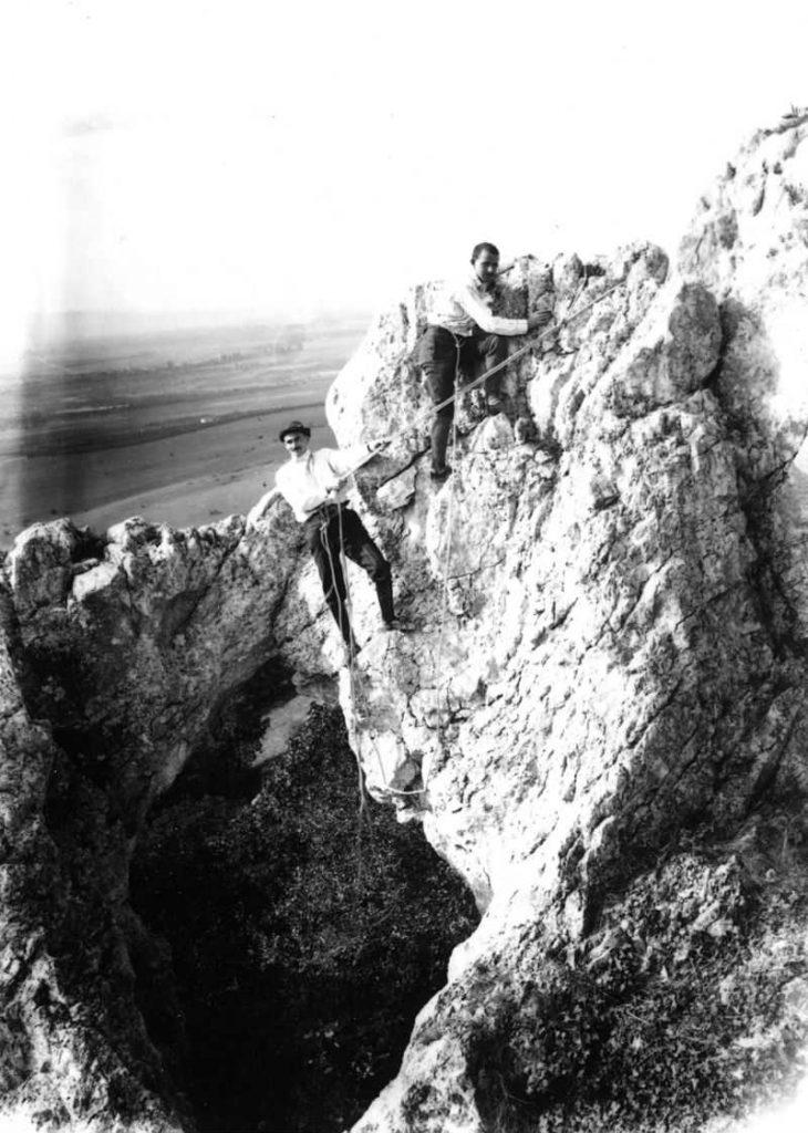 Strázsa-hegyi barlang, Tündérkapu