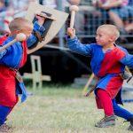 Mesés élmények - Visegrádi programok gyerekekkel!