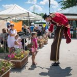 5+1 észbontó júliusi fesztivál a Dunakanyarban