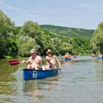 4+1 hűsítő nyári program a Dunakanyar berkeiben