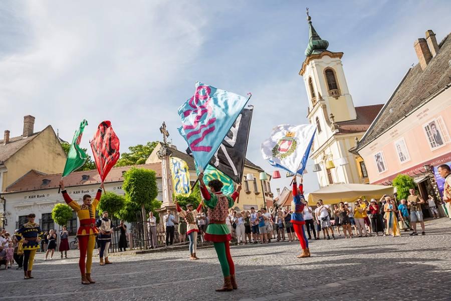 Szentendrei fesztivál