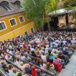 Július 5-én startol a Szentendrei Teátrum!
