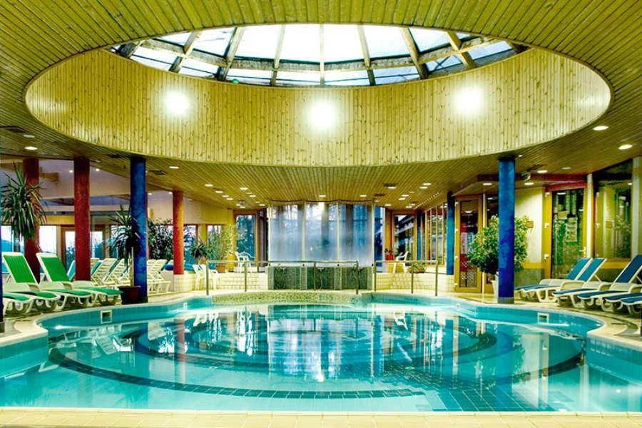 Hotel Silvanus wellness