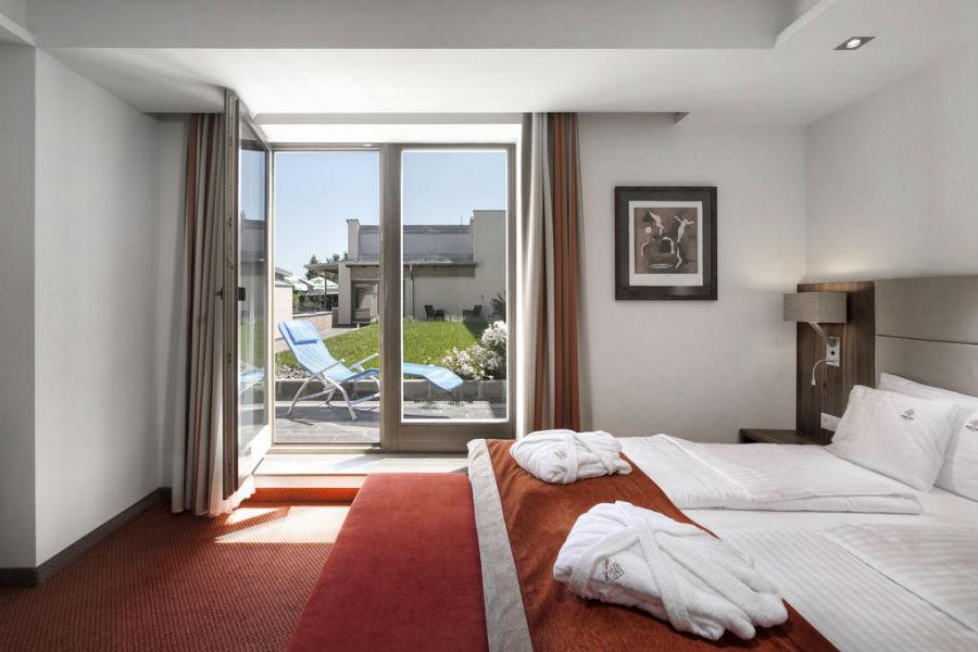 Bükkös Hotel & Spa Szentendre