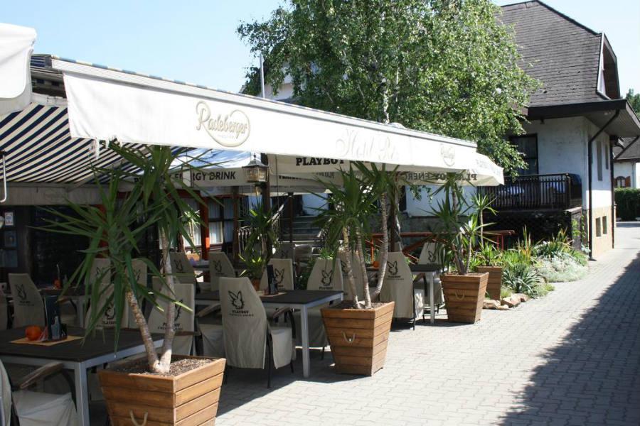 Hotel Róz Szentendre