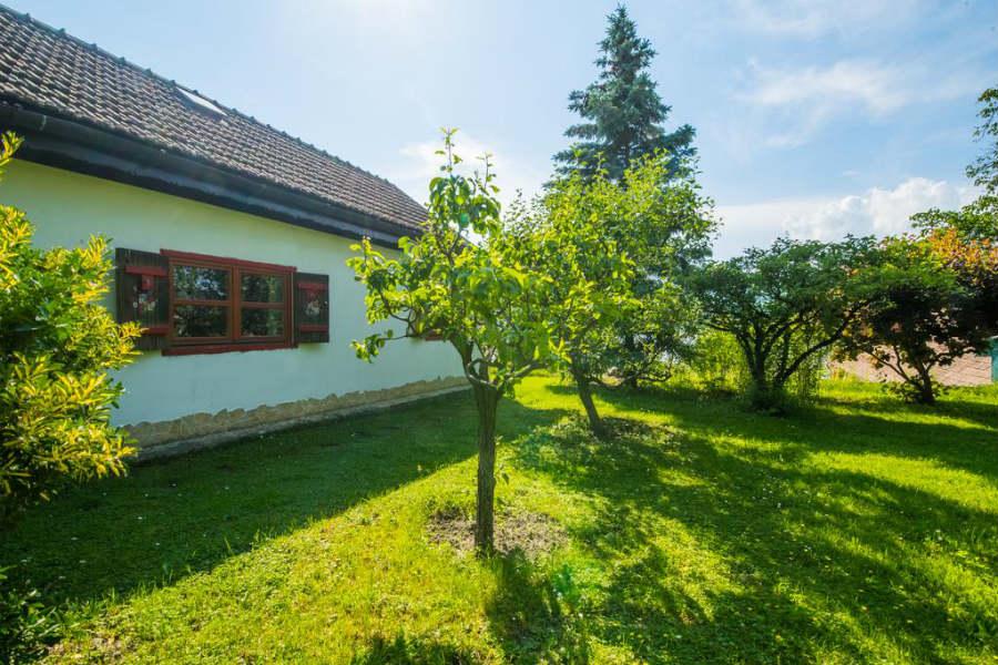 Mókus ház Visegrád