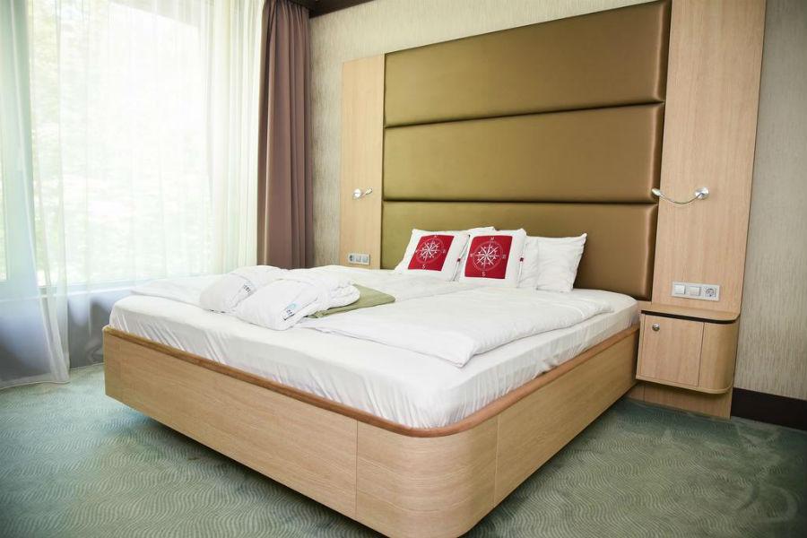 Portobello Yacht és Wellness Hotel Esztergom