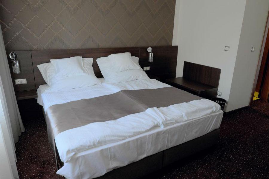 Vácz Hotel