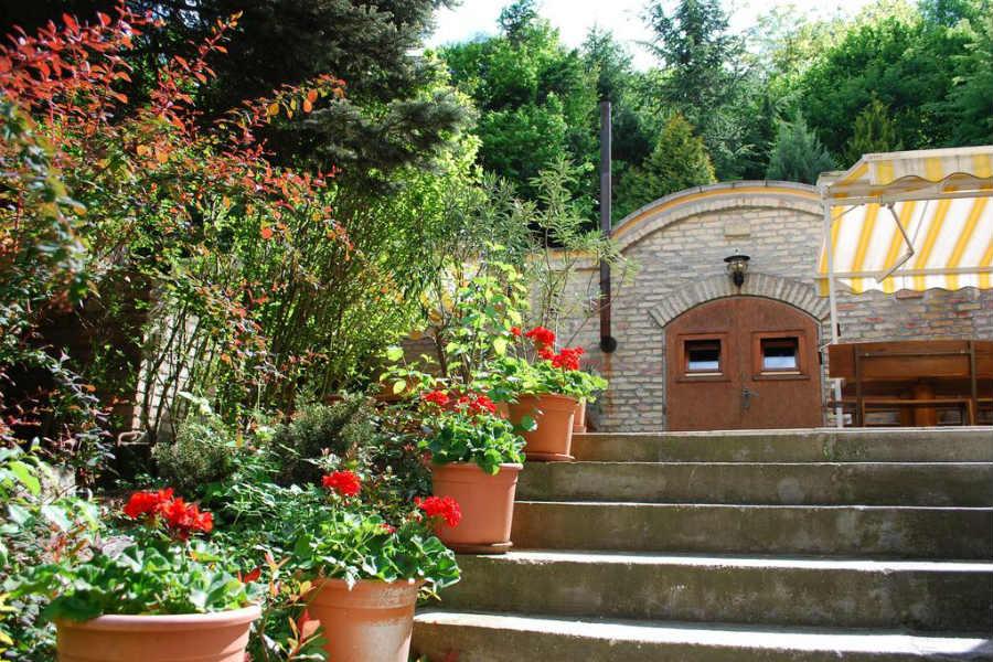 Villa Harmonia Visegrád