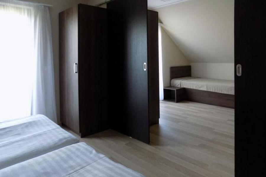 Dunazug Apartmanház Dömös