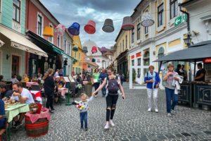 kirándulás gyerekekkel Budapest környékén