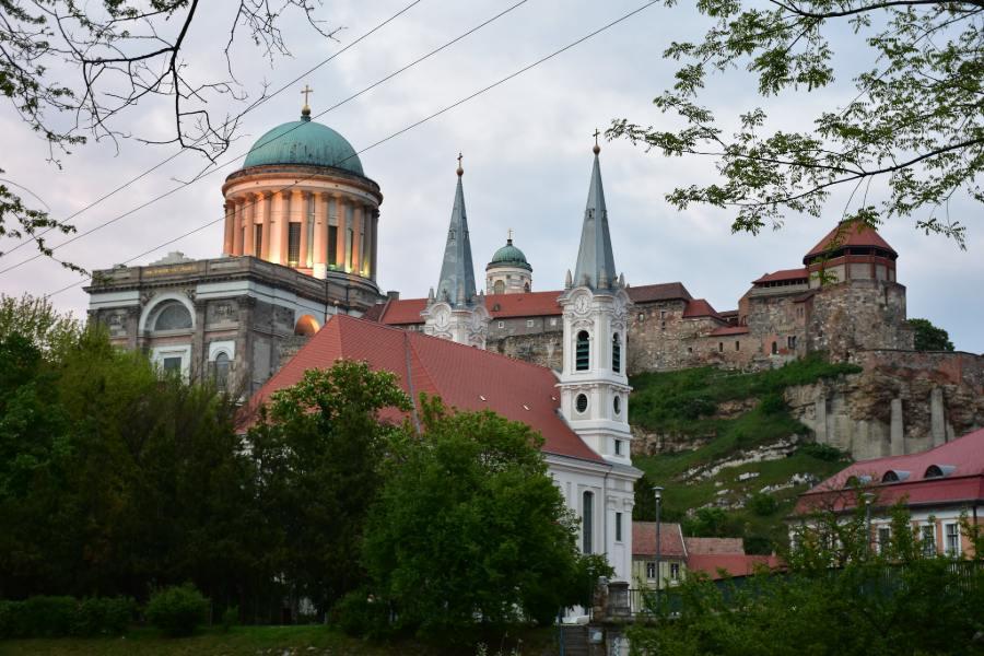 Kirándulóhely Esztergom, Bazilika