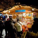Vásárral és fényfestéssel vár az Advent Szentendrén