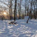 Top 3 kilátó télen, ami csak 30 perc gyalog!
