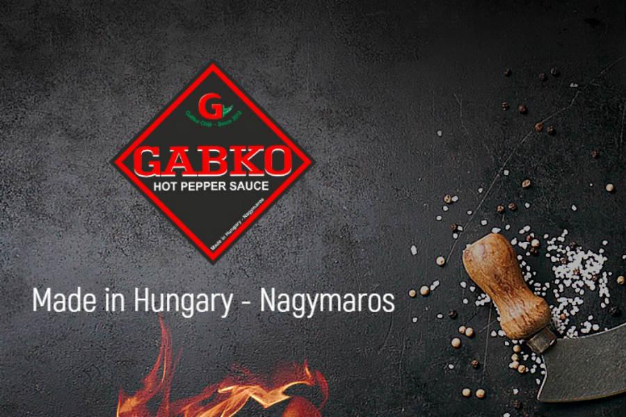 GaBko Chili Nagymaros