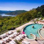 Top 5 pihentető wellness hotel a Dunakanyarban