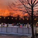 Téli sportok Visegrádon - Sí, alpesi bob, korcsolya