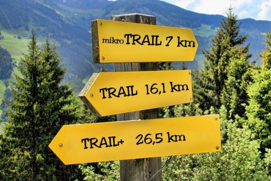 Esztergom Trail 2020