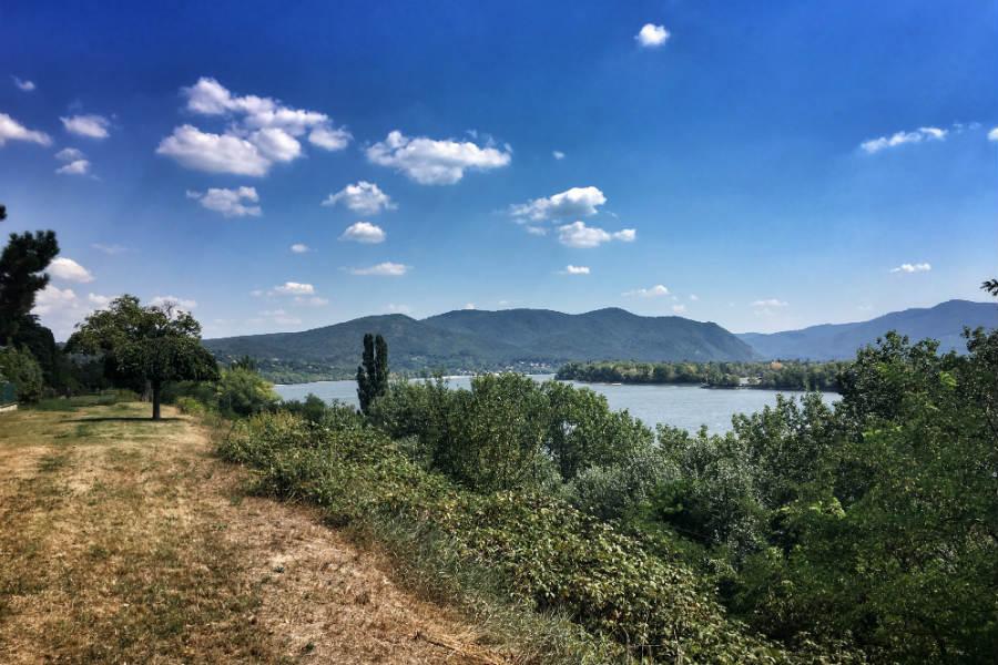 Kálvária domb Szob
