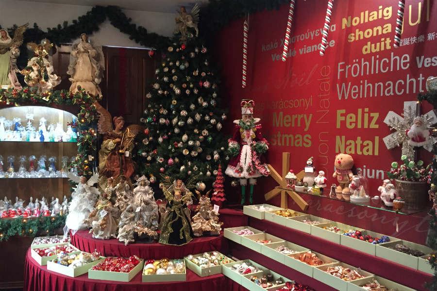 Hubay Ház - Karácsony Múzeum Szentendre