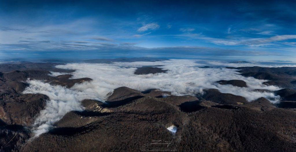 Ködös Dunakanyar