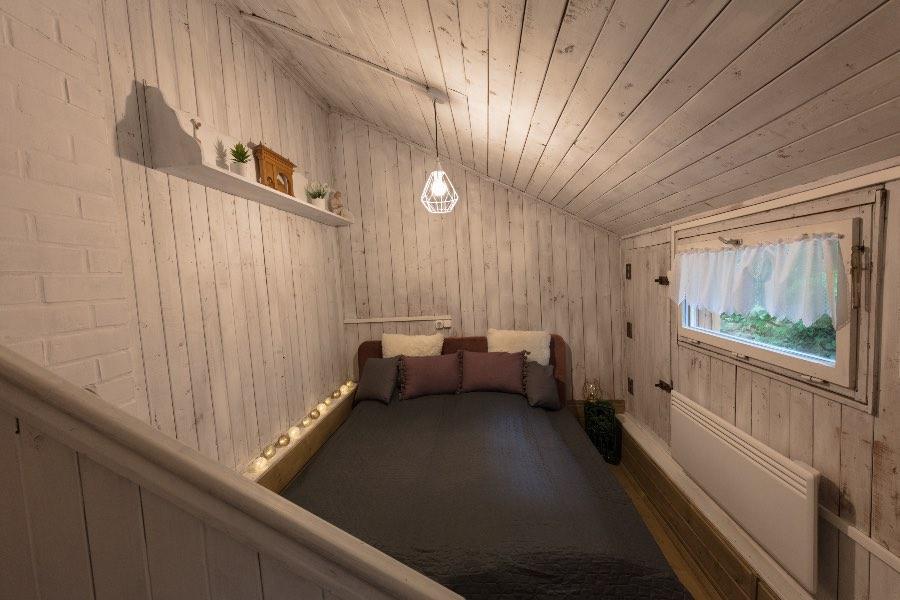Mesebeli Vendégház szoba