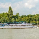 Hajókirándulás - már három útvonalon jár a Dunakanyari Körjárat!