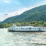 Hop on- hop off jellegű hajójáratot indít a Mahart a Dunakanyarban!