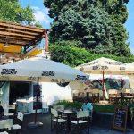 Street food, BBQ, Vác – Panorámás terasszal vár a Korzó Fish&Chips