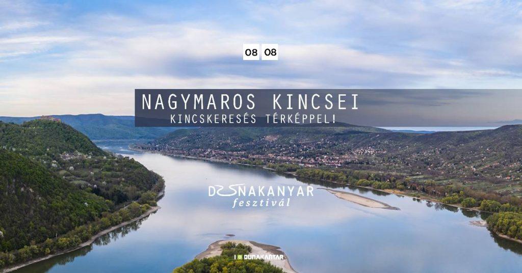 Dunakanyar Fesztivál 2020