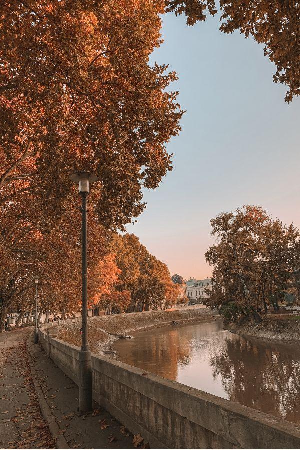 Kis-Duna sétány, Esztergom