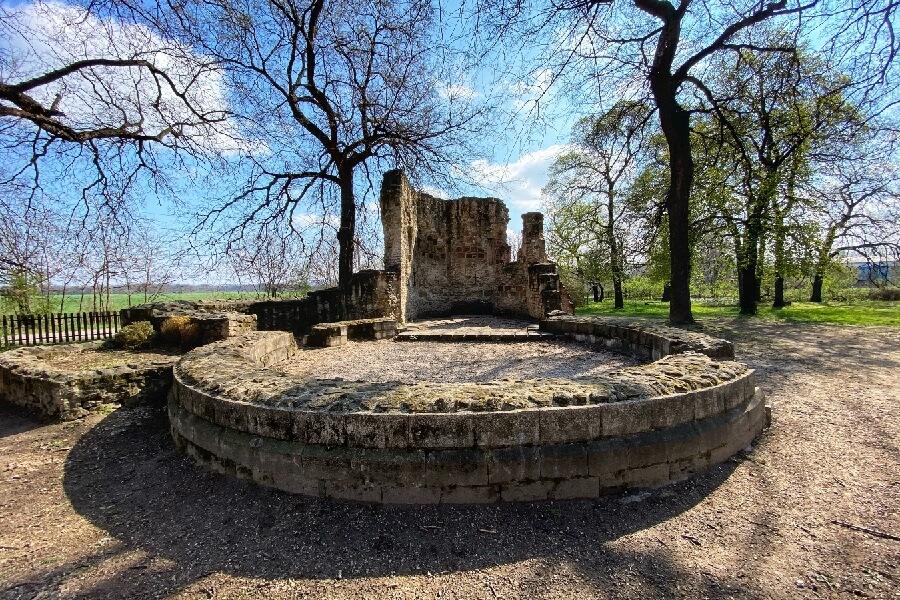 Alagi templomrom Dunakeszi