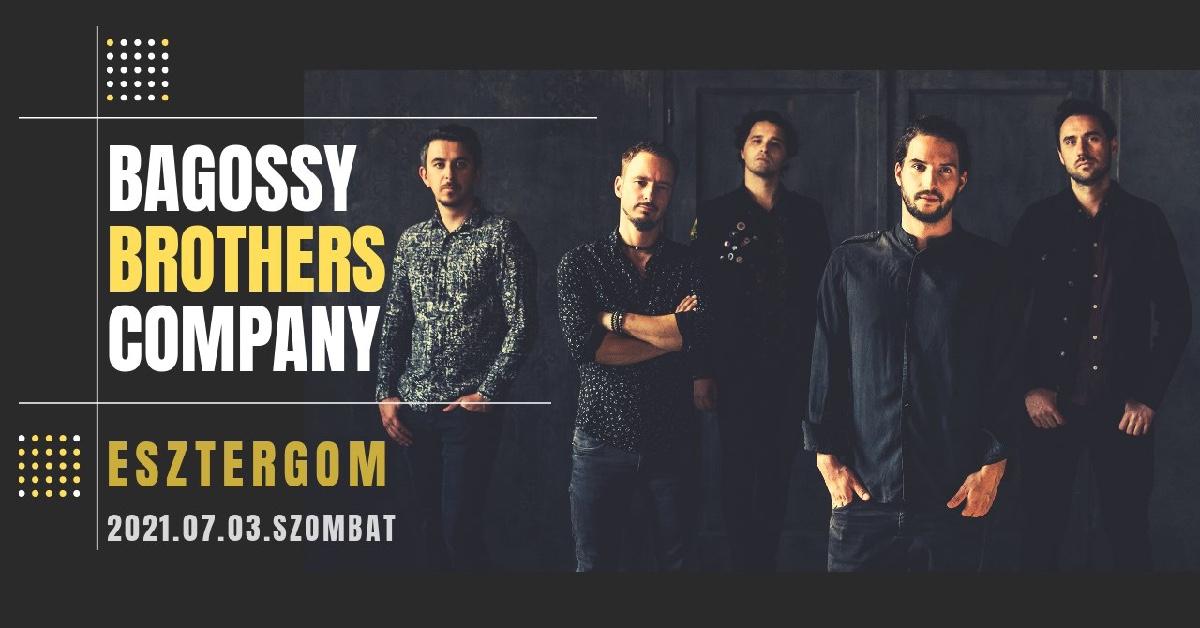 Bagossy Brothers Company Esztergom