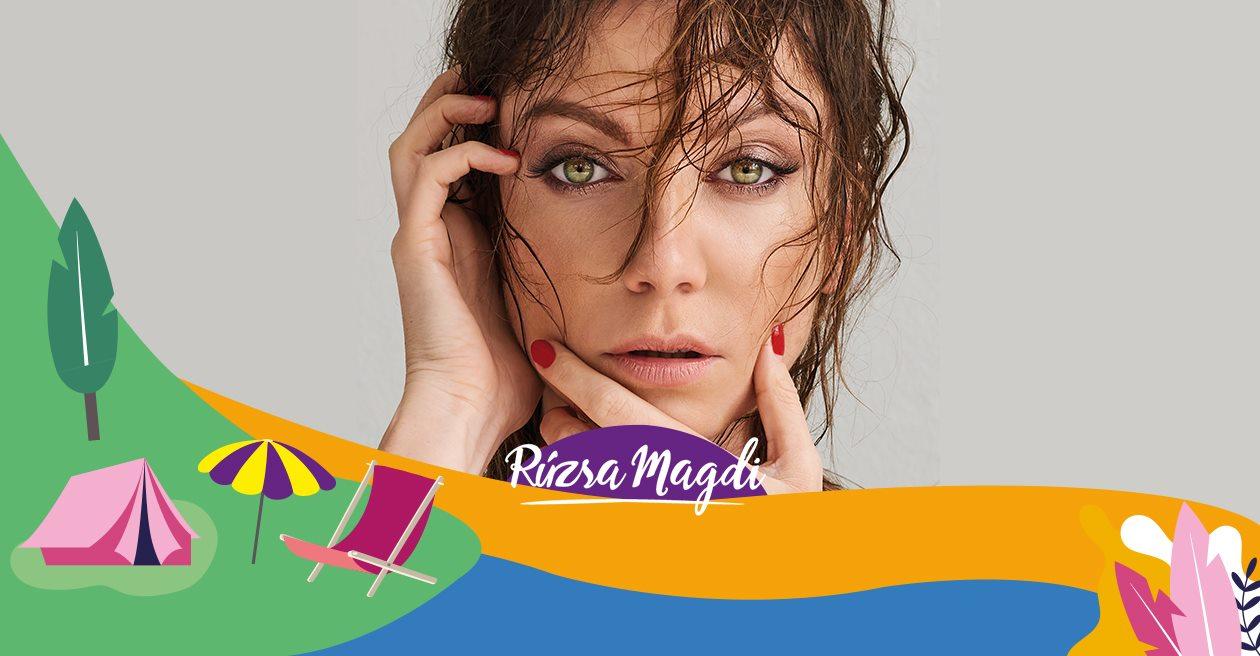Rúzsa Magdi // Vénégy Fesztivál