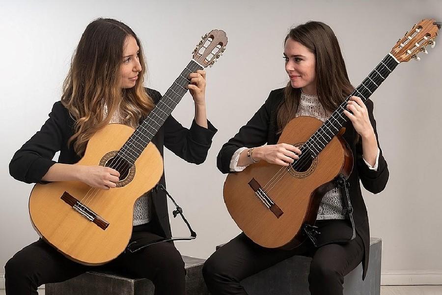 Duo Corde Gitárduó