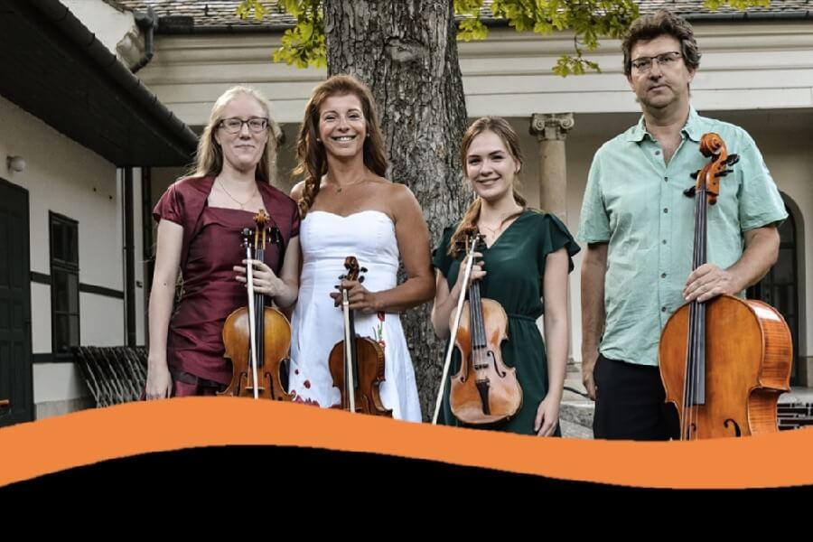 Ábrahám Quartet