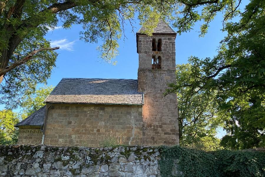 Nagybörzsönyi Szent István-templom