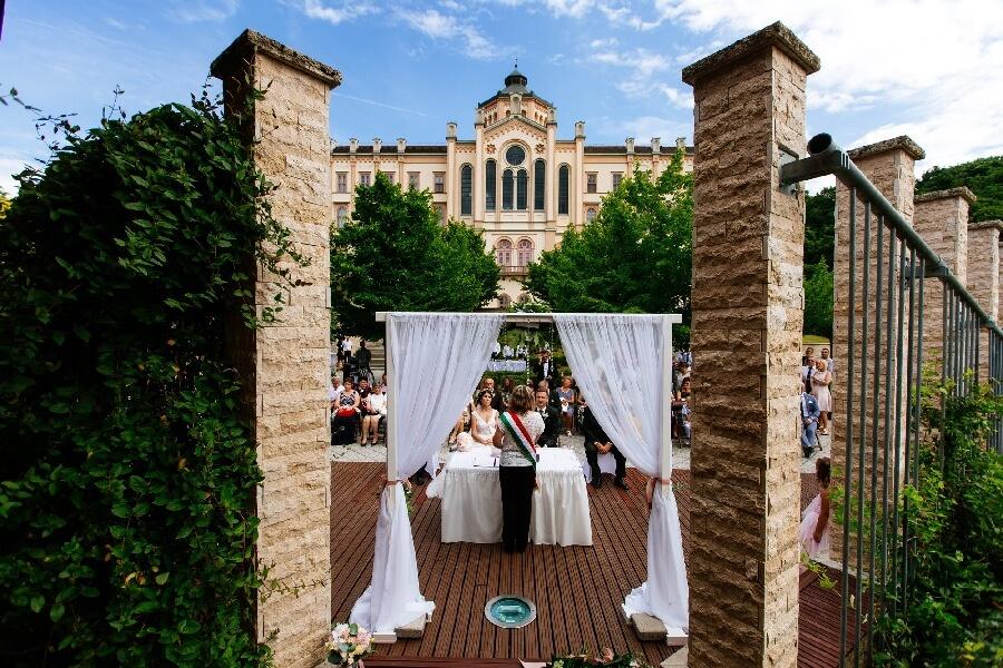 Szent Adalbert Rendezvényközpont Esztergom esküvő