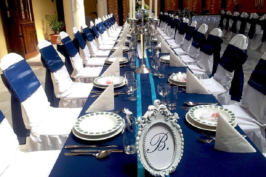 Királyrét esküvői helyszín