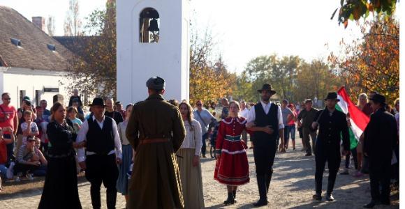 56 falun - Szentendrei Skanzen
